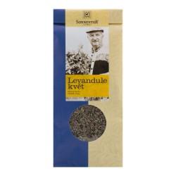 Čaj Levandule květ sypaný 70g BIO   SONNENTOR