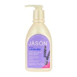 Gel sprchový levandule 887 ml   JASON