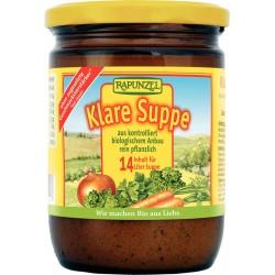 Bio zeleninový vývar čirý 250 g RAPUNZEL