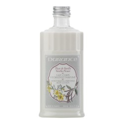 Mléko tělové květ vanilky 300 ml   DURANCE