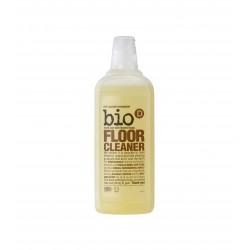 Bio-D Čistič na podlahy a parkety s lněným olejem (750 ml)