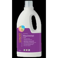 SONETT tekutý prací gel s levandulí 2L