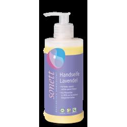 SONETT tekuté mýdlo na ruce Levandule 300ml