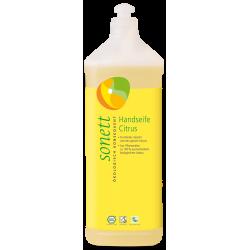SONETT tekuté mýdlo na ruce Citrus 1L