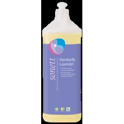 SONETT tekuté mýdlo na ruce Levandule 1L