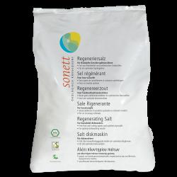 SONETT regenerační sůl do myčky 2kg