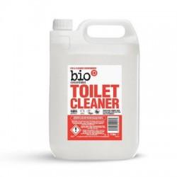 Bio-D WC čistič - 5L kanystr