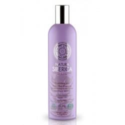 Natura Siberica - Výživný šampon pro suché vlasy 400 ml