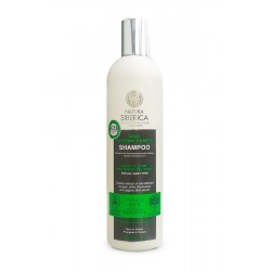 Natura Siberica - Šampón - Divoký sibiřský jalovec 400 ml