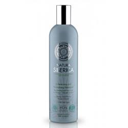 Natura Siberica - Objemový šampon pro všechny typy vlasů 400 ml