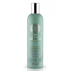 Natura Siberica - Objemový šampon pro mastné vlasy 400 ml