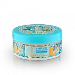 Natura Siberica - Rakytníkové tělové máslo 300 ml