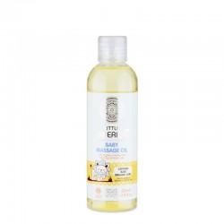 Little Siberica - Dětský masážní olej 200 ml