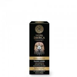 Natura Siberica, Muži Liftingový krém pro pleť kolem očí «Orlí pohled» -  30 ml