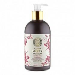 Natura Siberica - Zjemňující krémové mýdlo, 500 ml
