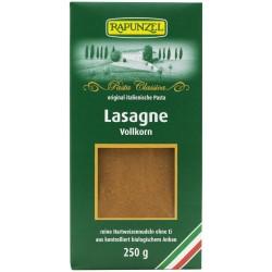 Bio lasagne celozrnné 250 g  RAPUNZEL