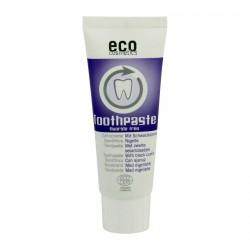 ECO Cosmetics zubní pasta s černuchou 75ml