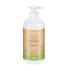 SANTE Family Sprchový gel Bio Ananas & Citron 500ml