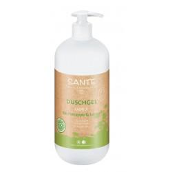 SANTE Family Sprchový gel Bio Ananas & Citron 950