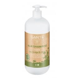 SANTE Family Šampon Bio Ginkgo & Bio Oliva 950 ml