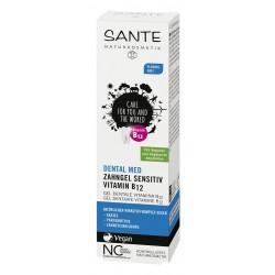 SANTE Zubní gel B12 bez fluoridu - 75ml