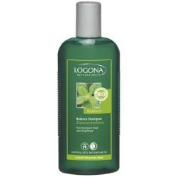 LOGONA Šampon Citrónová meduňka 250 ml
