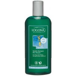 LOGONA Sensitiv šampon Bio Akácie 250 ml