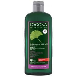 LOGONA Regenerační šampon Ginkgo 250 ml