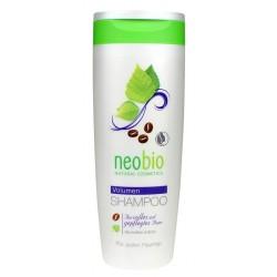 Neobio Šampon na zvětšení objemu vlasů Bio-Kofein & Bříza 250 ml
