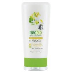 Neobio Kondicionér Bio-Lilie & Moringa 150ml