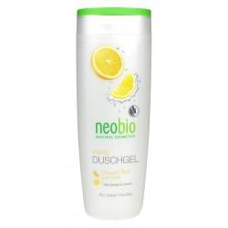 Neobio Sprchový gel Vitality Bio-Pomeranč & Citron 250 ml