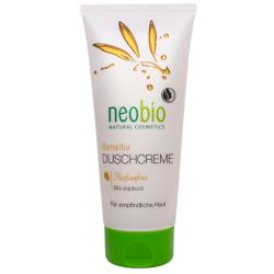 Neobio Sprchový krém Sensitiv Bio-Jojobový olej 200 ml