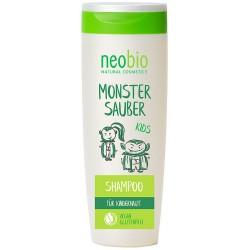 Neobio KIDS Šampon Bio Aloe & Betain 200 ml