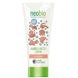 Neobio BABY Krém proti opruzeninám Bio Karite máslo & Bio Sójový olej 100 ml