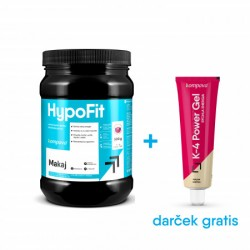 Kompava HypoFit 500g citron/limeta