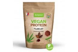 Kompava Vegan Protein 525g - čokolada/višna