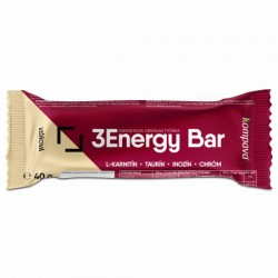 Kompava 3Energy bar 40g - višeň