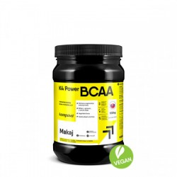 Kompava K4 Power BCAA 4:1:1 instant 500g - grep/limeta