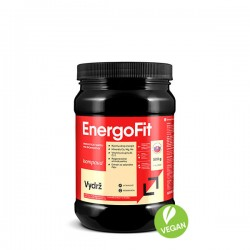 Kompava EnergoFit 500g - černý rybíz