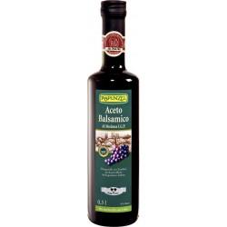 Bio balsamikový ocet Rustico z Modeny 500 ml RAPUNZEL