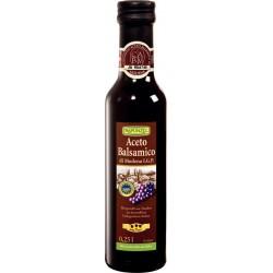 Bio balsamikový ocet Speciale z Modeny 250 ml RAPUNZEL