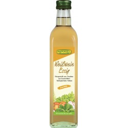 Bio ocet z bílého vína 500 ml RAPUNZEL