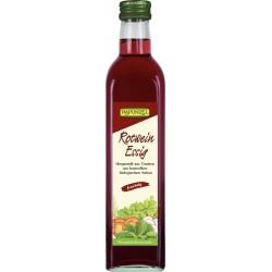 Bio ocet z červeného vína 500 ml RAPUNZEL