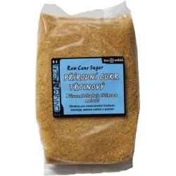 Přírodní třtinový cukr DEMERARA 500 g - Bio nebio