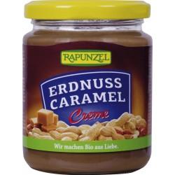 Bio arašídovo karamelová pomazánka 250 g
