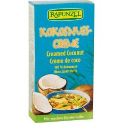 Bio kokosový krém 2 x 50 g RAPUNZEL