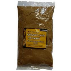 Přírodní třtinový cukr MUSCOVADO 500 g - Bio nebio