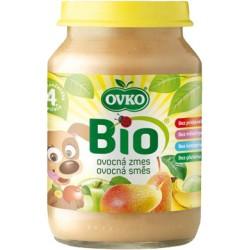 OVKO Bio ovocná směs 190 g