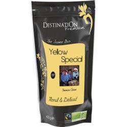 Bio žlutý čaj Yellow Special N°17 40 g