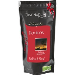 Bio rooibos nature N°11 100 g Destination